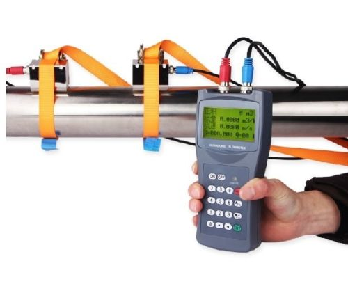 จำหน่ายเครื่องวัด flow meter
