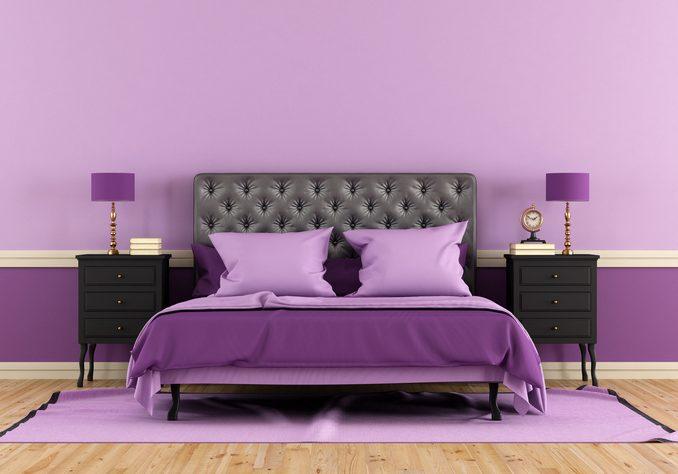 สีของห้อง